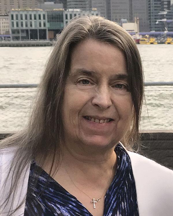 Mary Lieberman